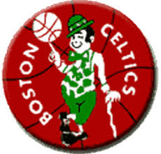 Boston Celtics Primary Logo - National Basketball Association (NBA ...