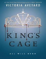 pdf kings cage red queen 3 victoria aveyard