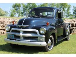 1954 Chevrolet 3100 for Sale on ClassicCars.com