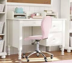 kids small desk hutch