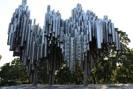 Rock Sculpture rock chapel and the jean sibelius pipe organ sculpture mind & eye 5238 by xevi.us