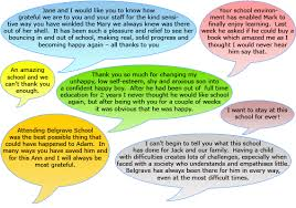 Belgrave School - Comments - Clifton, Bristol based independent day ...