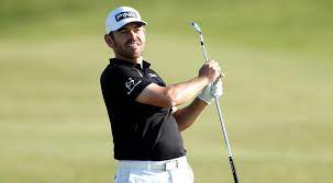Louis Oosthuizen goes low to lead The ...