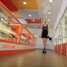 Svapo Web Store Benevento, contrada epitaffio, Benevento (2019)