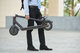 Top 6 <b>Folding Electric Scooters</b> [2020 Reviews] - Future Sport
