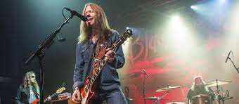 Blackberry Smoke Concert Tickets And Tour Dates Seatgeek
