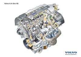 v8 engine drawing at getdrawings com for personal use v8 4134x2923 the volvoyamaha b8444s engine volvo engine and volvo xc90