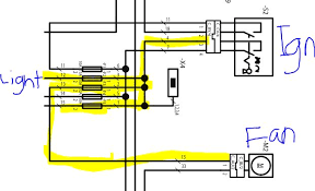 ktm 300 xc wiring diagram ktm wiring diagrams online highlighted portions are