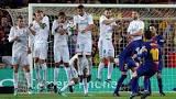 نتیجه تصویری برای ویدئو؛ گل روز باشگاه بارسلونا (ژاوی بارسلونا _ رئال مادرید 2010/2011)