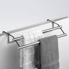 Handtuchhalter Heizung Als Platzsparer Dawelbade