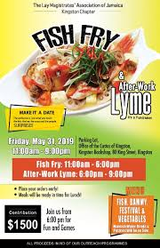 Fish Fry Flyer Microsoft Office Fish Fry Friday After Work Lyme Fundraiser Lmaj