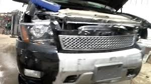 PARTS FOR 2010 Chevrolet Avalanche LT Z71 CL1217 - YouTube