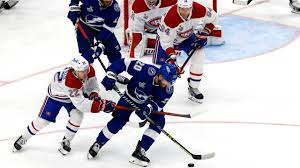 NHL - Tampa Bay Lightning gelingt ...