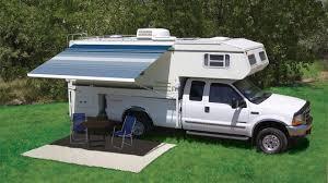 Truck Camper - Carefree of Colorado