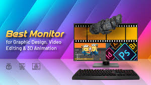 Best Laptops For Animation And Graphic Design Best Monitor For Graphic Design Video Editing 3d