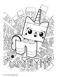 Lego Movie Free Coloring Pages Movie Printable Coloring Pages