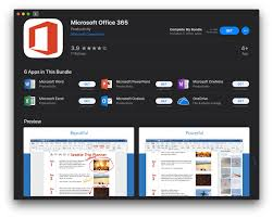 Deploying Microsoft Office From The Mac App Store Macmule