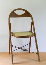 Wooden and metal chairs Contemporary Metal Vintage Wood And Metal Folding Chair Wooden By Lisabretrostyle2 Pinterest Vintage Wood And Metal Folding Chair Wooden Folding Chair Padded