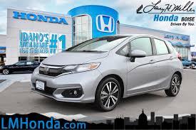 Honda Fit in Boise, ID | Larry H. Miller Honda Boise