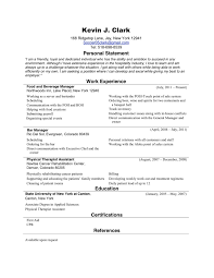 Sample Resume For Registered Practical Nurse With No Experience New