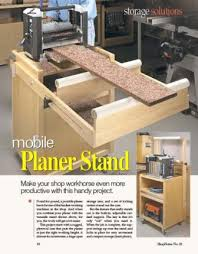 dewalt planer stand. another not so fancy: dewalt planer stand a