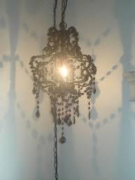 hobby lobby chandelier ideas