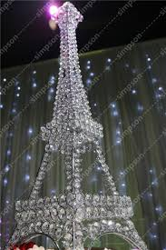 Eiffel Tower Decoration Online Buy Wholesale Eiffel Tower Centerpieces From China Eiffel
