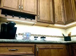 kitchen under cabinet lighting led lovely under counter led light strip under cabinet 7 best led
