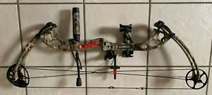 Pse Surge Draw Length Chart Details About Pse Surge Mr Mossy Oak Compound Bow