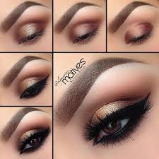 quick step by step pictorial for you lovely las from my last look this
