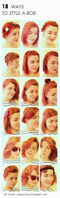 How Todo Hair Style 15 cute easy hairstyle tutorials for short hair pixie cuts 2198 by wearticles.com