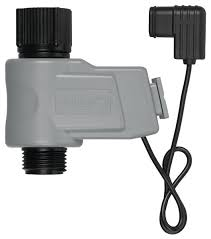 Small Picture 4 Station Sprinkler System by Orbit to automate your irrigation