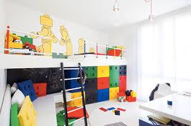 Lego Bedroom Double Deck Bed Bedroom Lego Lowline Bunk Bed Lego Themed Bunk