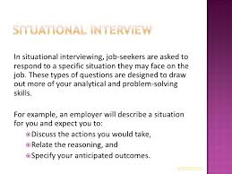 Different Types Of Job Interviews Types Of Job Interviews