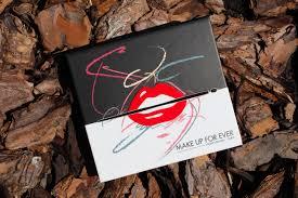 make up for ever artist palette volume 4