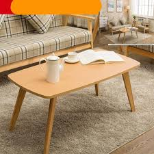 Japanese style coffee table Solid Wood Kruzo Japanese Style Folding Wooden Coffee Table 100cm 50cm Dream Furniture Table For Sale Home Tables Prices Brands Review In Philippines