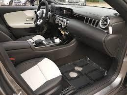 Interior of new mercedes e cabrio in the car showroom of gdansk, poland. 2021 Mercedes Benz Amg Cla 35 Coupe Cla Mercedes Benz Dealer In Nc New And Used Mercedes Benz Dealership Serving Cary Southern Pines Durham Nc W1k5j5bbxmn174414