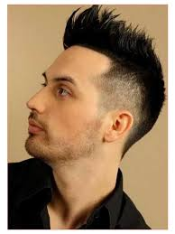 New Stylish Mens Haircuts With Different Cut For Men Hair All In