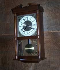 Hamilton wall clock 31 Day Hamilton Wall Clock My Grandfathers Clock Bought New In Powered By Pendulum Movement Made In Leyiscinfo Hamilton Wall Clock Leyiscinfo