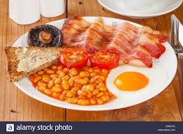 kitchen table with food. Modren Food Full English Breakfast On An Old Pine Kitchen Table Inside Kitchen Table With Food