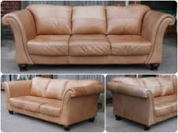 What Type of Leather is Best for a Second Hand Leather Sofa?