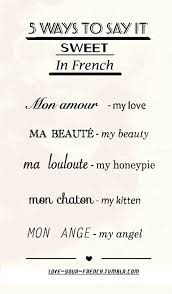 Beautiful French Love Quotes Best Of Quotes About Beauty In French 24 Quotes