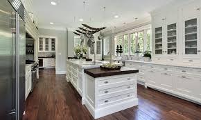 San Jose Kitchen Cabinets General Remodeling Hesslau Construction