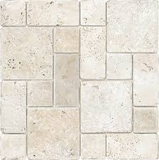 travertine tile patterns.  Patterns Tumbled Travertine  Ivory Roman Pattern Mosaic Image 1 Throughout Tile Patterns