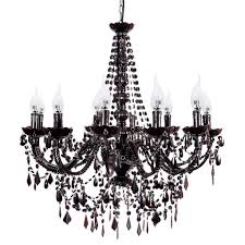 impressive black and white chandelier with black and gold chandelier and designer chandelier