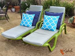 plastic lounge chairs makeover chair