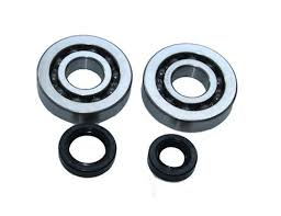 Crankshaft Bearing Kit <b>for Peugeot Speedfight</b> 2 <b>50</b> LC DD Xrace ...