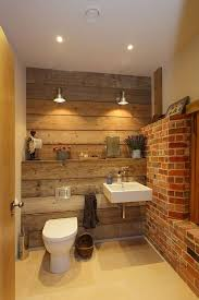 Small Picture 33 Bathroom Designs with Brick Wall Tiles Ultimate Home Ideas