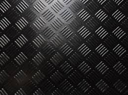 tread plate 554 studded cab garage work rubber flooring matting 1 2m x 3mm