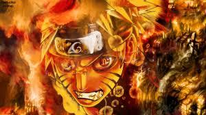 Naruto Kyuubi mode HD wallpaper ...